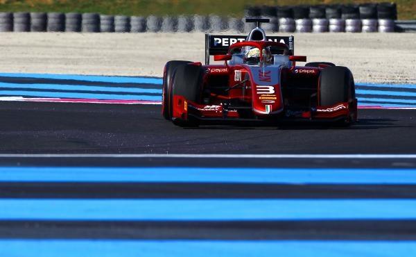 FIA Formula Regional