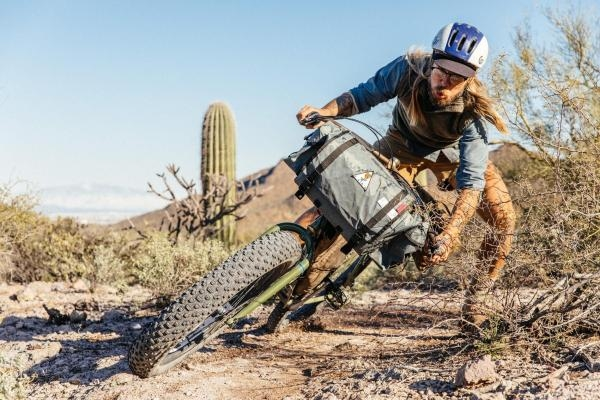 Desert Dash - Ultra MTB Competition