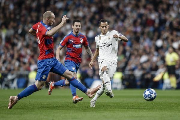 Fotbal: Evropská liga UEFA