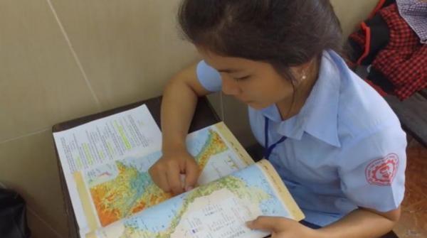 Dokument Vietnam