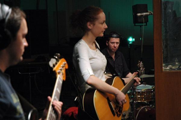 Radiorock: Saša Langošová Band a Steve Walsh