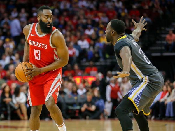 NBA - Nejlepší obranné zákroky