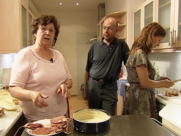 Seriál Duchovní kuchyně