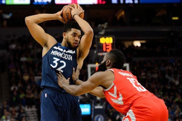 NBA Classic Games: Atlanta Hawks - Minnesota Timberwolves