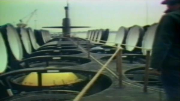 Námořní síly