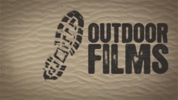 Outdoor Films s Dinou Štěrbovou