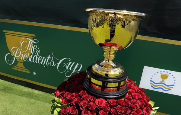 The Presidents Cup 2017
