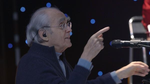 Dokument Michel Legrand