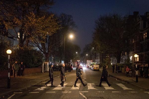 U2 – Live in London
