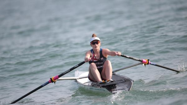 FISA World Rowing Beach Sprints