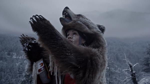 Dokument Superschopnosti medvědů