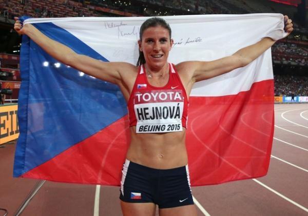 Atletika: Zlatý návrat do Ptačího hnízda