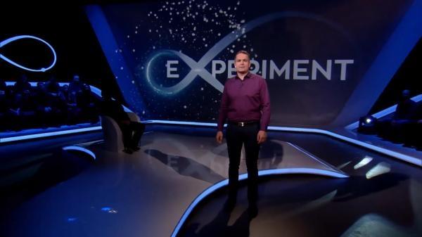 Experiment: Ako funguje veda?