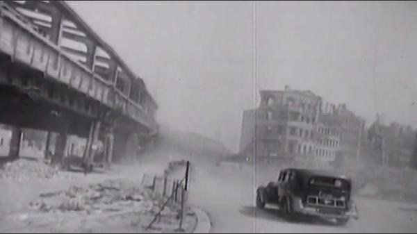 Bombardování Berlína