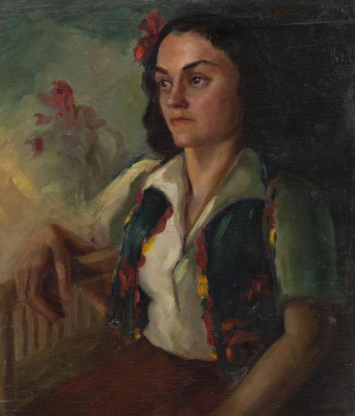 Dokument Mária Medvecká