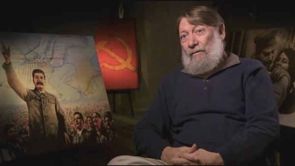 Dokument Diktátor Stalin