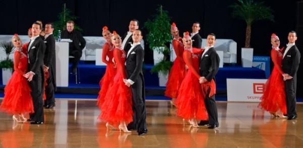 Tanec: Mezinárodní taneční festival Ústí nad Labem