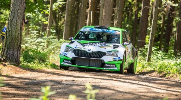 Motorismus: 50. Barum Czech Rally Zlín