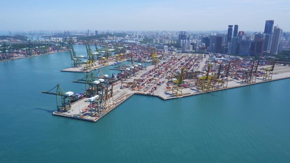Dokument Podivuhodná Asie - Singapur