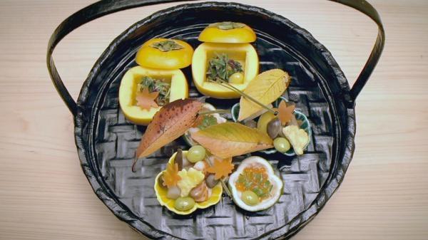 Shoyu - Geheimnisse der japanischen Küche