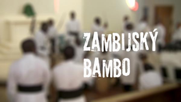 Zambijský Bambo