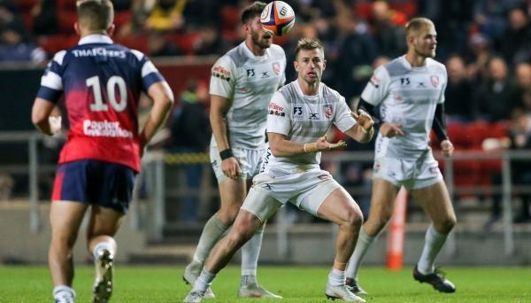 Bristol Bears - Gloucester Rugby