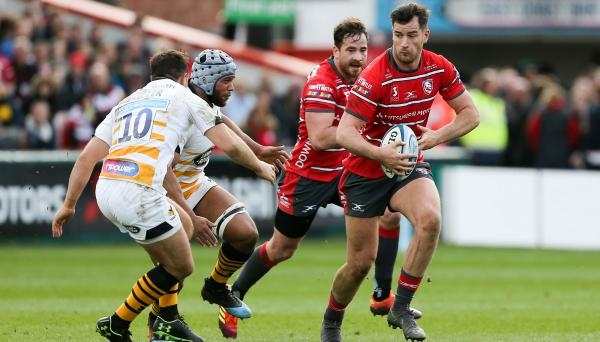 Gloucester Rugby – Wasps