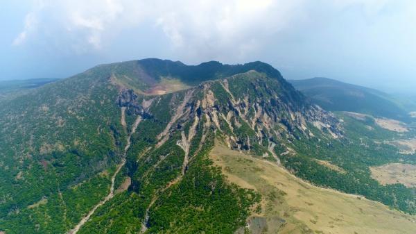 Nádherná Jižní Korea