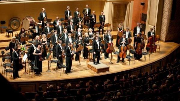 PKF – Prague Philharmonia