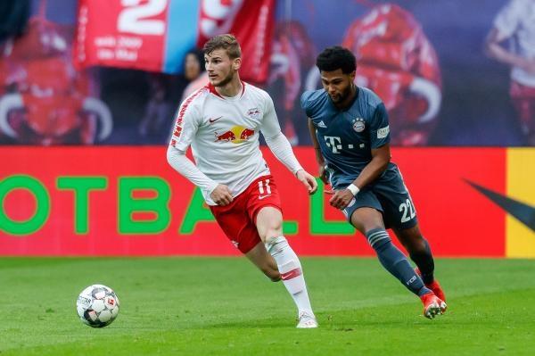DFB-Pokal Finále 2019: RB Lipsko - Bayern Mnichov