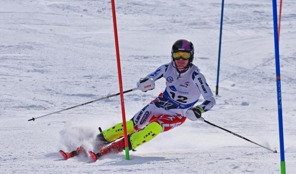 Alpské lyžování: FIS magazín SP