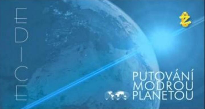 Dokument Putování modrou planetou