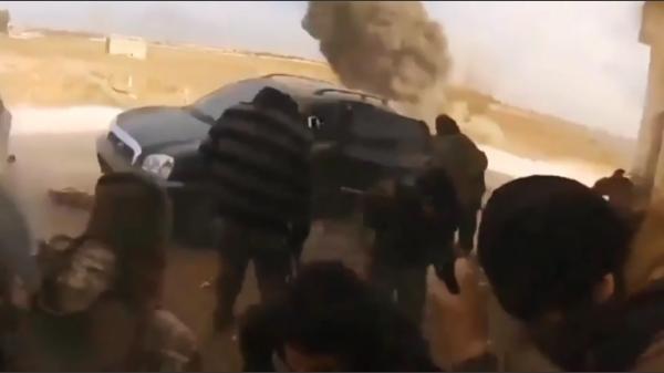 Dokument Setkání s Islámským státem