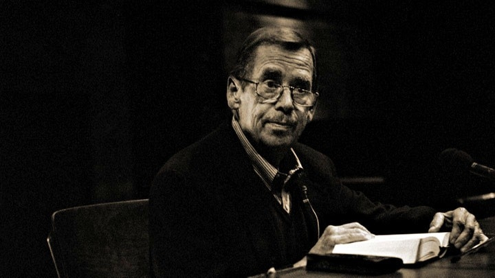 Dokument Cirkus Havel