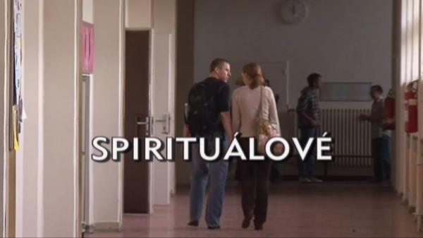 Spirituálové