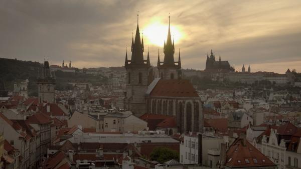 Praha - Tři odstíny rozmanitosti