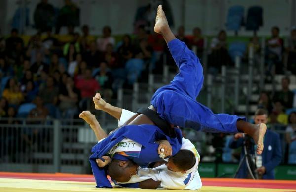 Judo: IJF World Tour 2020 Rusko