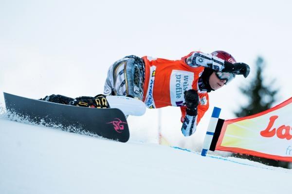 Snowboarding: FIS magazín SP
