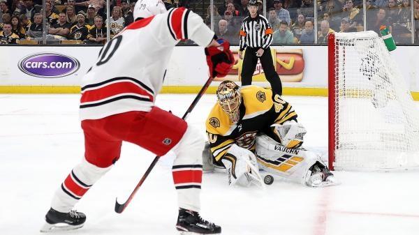 Finále Východní konference NHL 2019