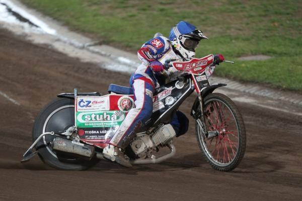 Svět motorů: Extraliga družstev na ploché dráze Liberec