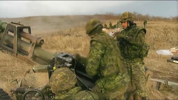 Dokument Bojové jednotky