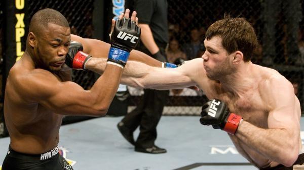 UFC Countdown: Miocic vs. Ngannou