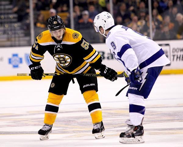 Boston Bruins - Tampa Bay Lightning