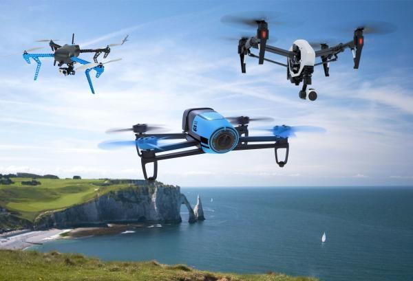 Fenomen dron