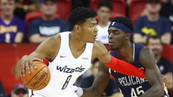 NBA Action 19/20