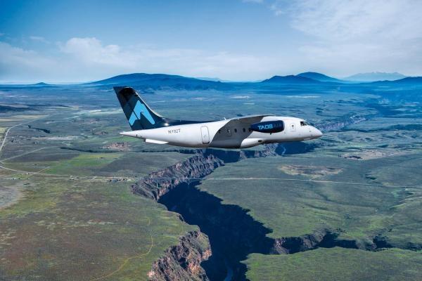 Nejmenší letadla světa!