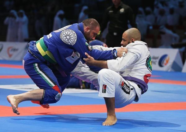 Abu Dhabi Jiu-Jitsu Grand Slam, Tokyo, Japan 2019