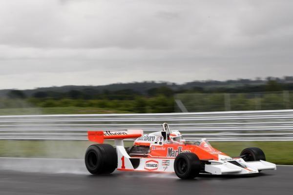 Formule 1 History 1974