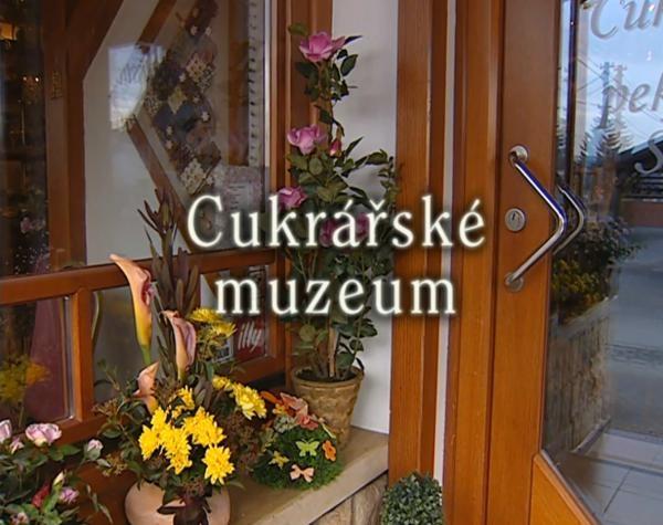 Cukrářské muzeum