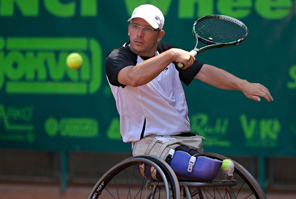 Tenis: VINCI Wheelchair Czech Open 2021